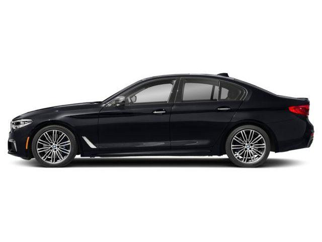 2019 BMW M550i xDrive (Stk: B678438) in Oakville - Image 2 of 9