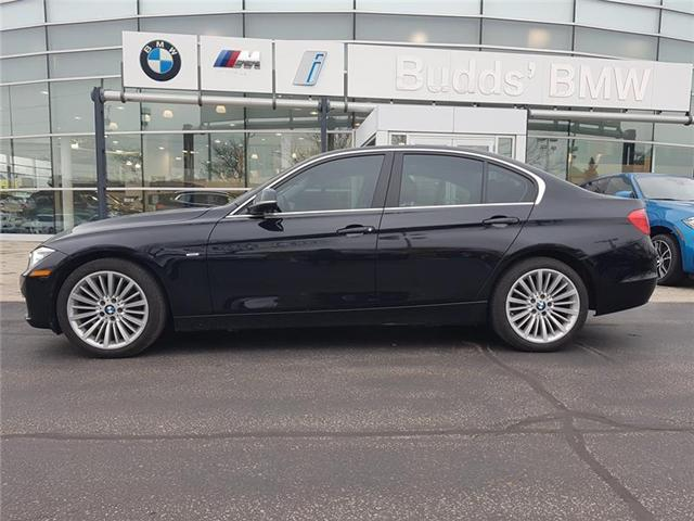 2013 BMW 328i xDrive (Stk: B028570A) in Oakville - Image 3 of 5