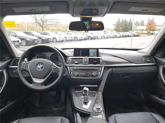 2013 BMW 328i xDrive (Stk: B028570A) in Oakville - Image 5 of 5