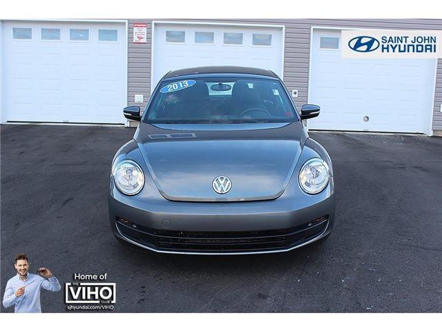 2013 Volkswagen Beetle  (Stk: U1943) in Saint John - Image 2 of 19