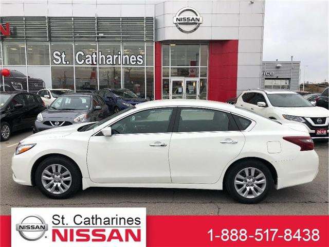 2018 Nissan Altima 2.5 S (Stk: P-2141) in St. Catharines - Image 1 of 20