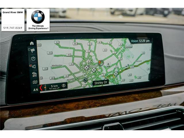 2018 BMW 540i xDrive (Stk: PW4617) in Kitchener - Image 17 of 22