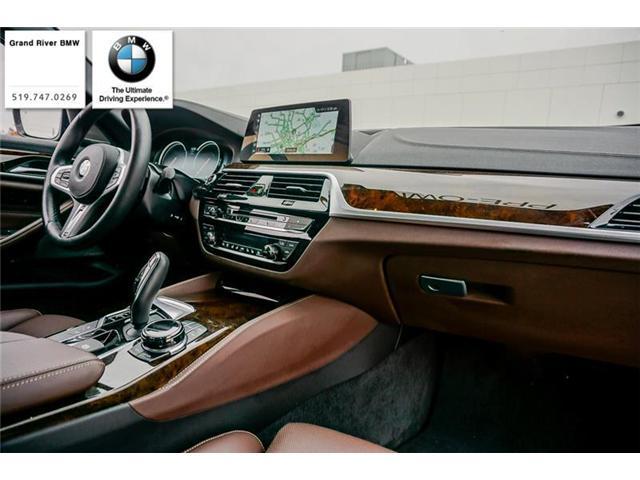 2018 BMW 540i xDrive (Stk: PW4617) in Kitchener - Image 21 of 22