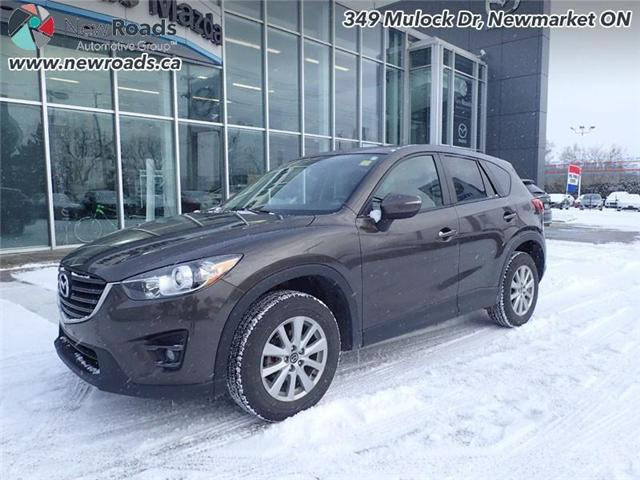 2016 Mazda CX-5 GS (Stk: 40456A) in Newmarket - Image 2 of 30