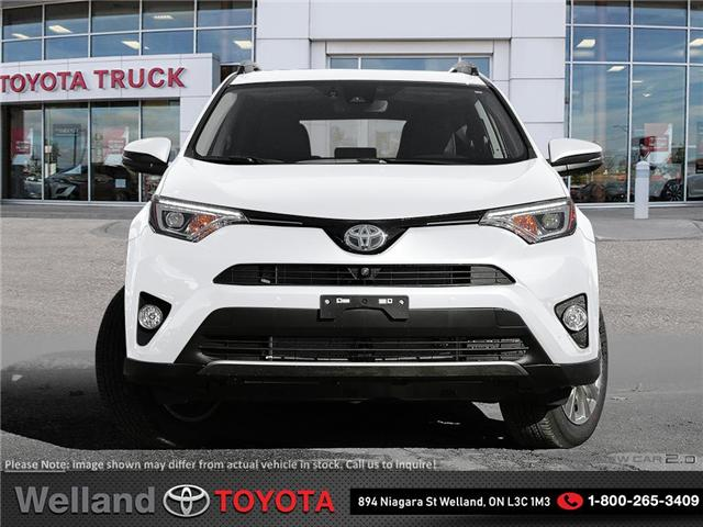 2018 Toyota RAV4 Hybrid Limited (Stk: RAH6231) in Welland - Image 2 of 22