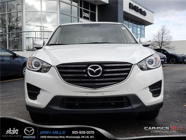 2016 Mazda CX-5 GX (Stk: 19-0013A) in Mississauga - Image 2 of 18