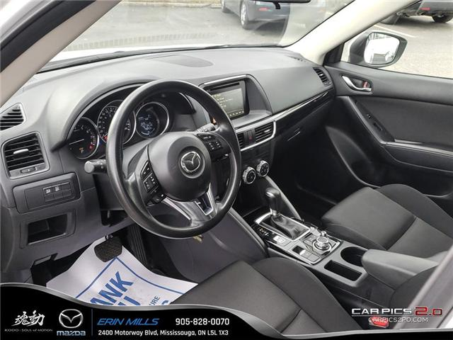 2016 Mazda CX-5 GX (Stk: 19-0013A) in Mississauga - Image 9 of 18