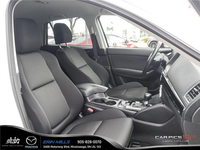 2016 Mazda CX-5 GX (Stk: 19-0013A) in Mississauga - Image 15 of 18