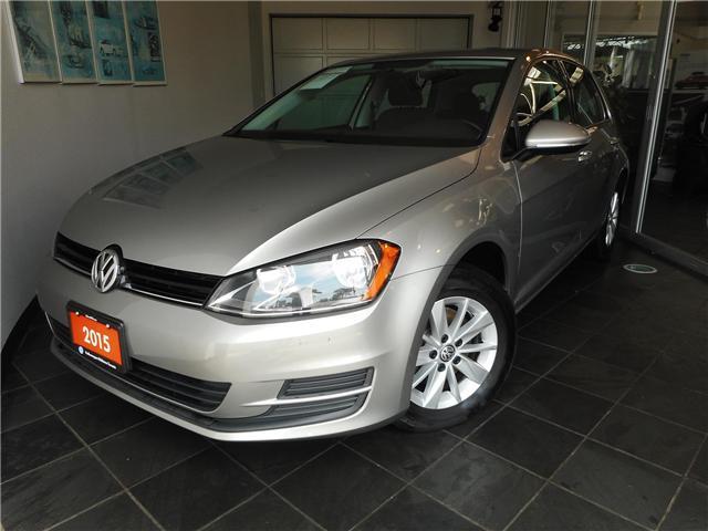 2015 Volkswagen Golf  (Stk: P7034) in Toronto - Image 2 of 28