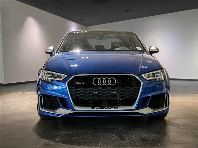 2018 Audi RS 3 2.5T (Stk: P2942) in Toronto - Image 2 of 29