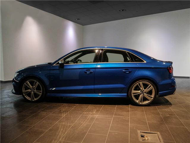 2018 Audi RS 3 2.5T (Stk: P2942) in Toronto - Image 8 of 29