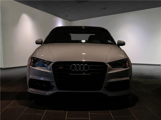 2016 Audi S3 2.0T Technik (Stk: P2962) in Toronto - Image 2 of 27