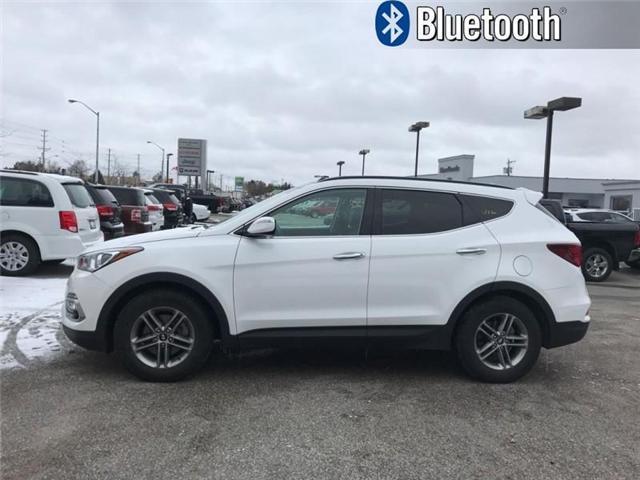 2018 Hyundai Santa Fe Sport 2.4 SE (Stk: 23729P) in Newmarket - Image 2 of 21