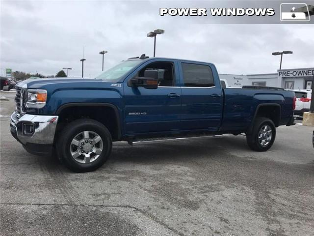 2017 GMC Sierra 2500HD SLE (Stk: 23736P) in Newmarket - Image 2 of 18