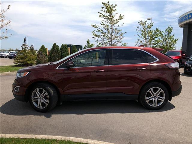 2016 Ford Edge Titanium (Stk: 26766) in Barrie - Image 2 of 21