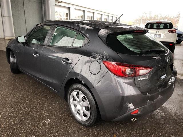 2015 Mazda Mazda3 GX (Stk: U3716) in Kitchener - Image 5 of 25
