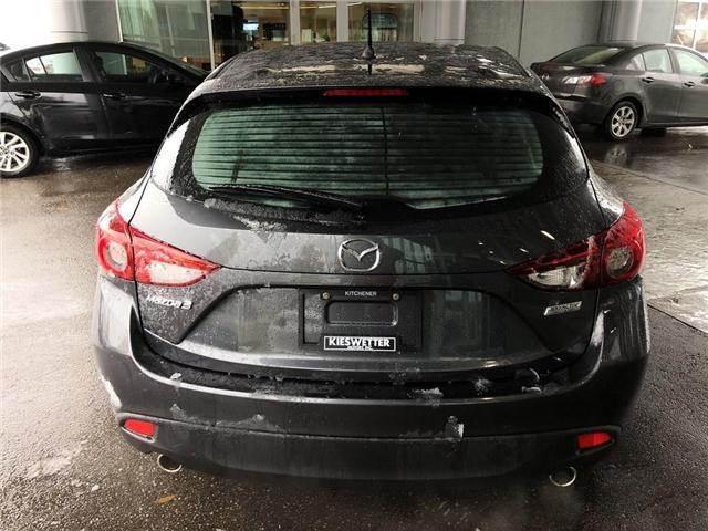 2015 Mazda Mazda3 GX (Stk: U3716) in Kitchener - Image 6 of 25