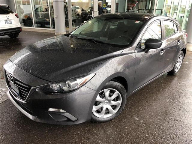 2015 Mazda Mazda3 GX (Stk: U3716) in Kitchener - Image 11 of 25