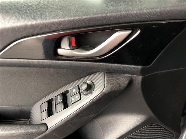 2015 Mazda Mazda3 GX (Stk: U3716) in Kitchener - Image 12 of 25
