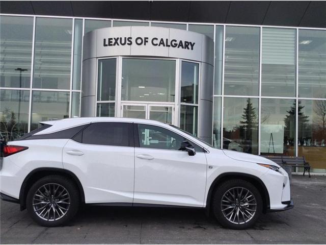 2019 Lexus RX 350 Base (Stk: 190065) in Calgary - Image 1 of 10
