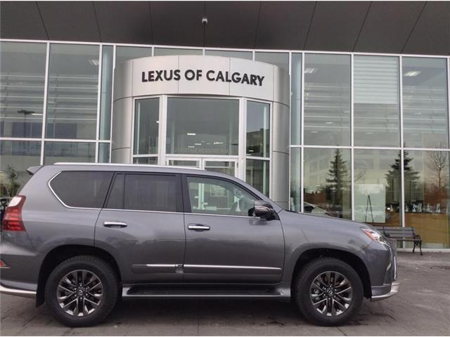 2019 Lexus GX 460 Base (Stk: 190139) in Calgary - Image 1 of 10