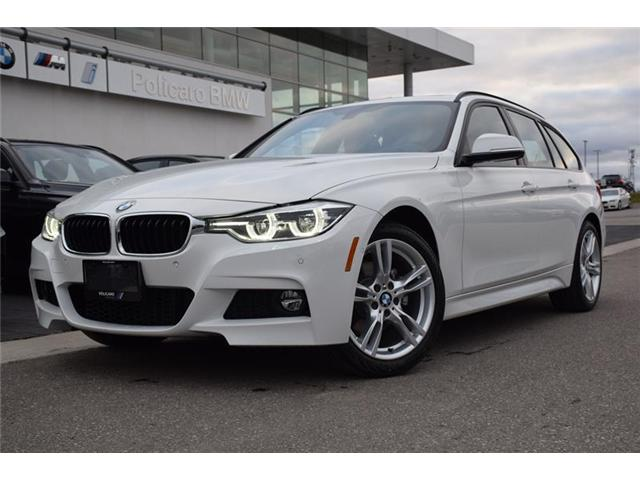 2019 BMW 330i xDrive Touring (Stk: 9484022) in Brampton - Image 1 of 12