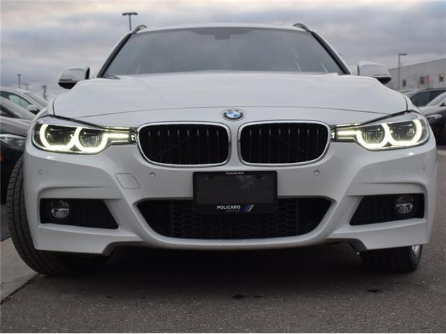 2019 BMW 330i xDrive Touring (Stk: 9484022) in Brampton - Image 4 of 12