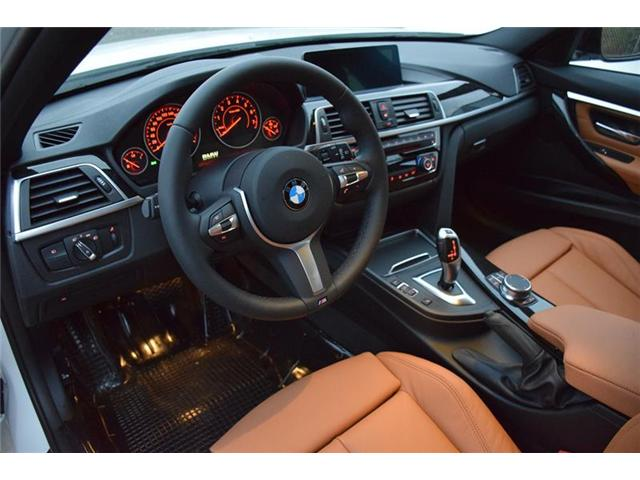 2019 BMW 330i xDrive Touring (Stk: 9484022) in Brampton - Image 7 of 12