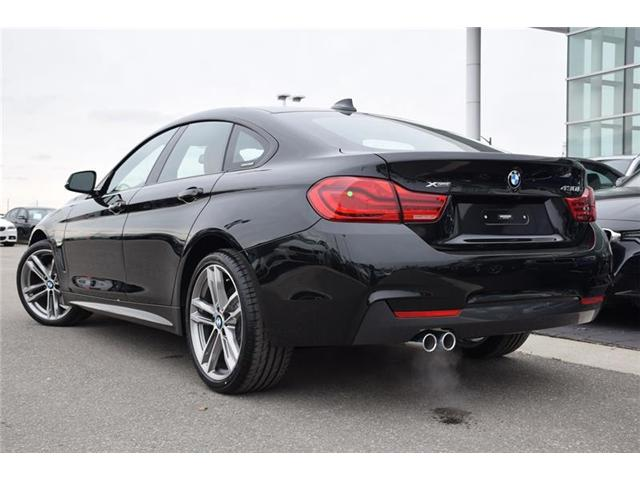 2019 BMW 430i xDrive Gran Coupe  (Stk: 9L08881) in Brampton - Image 3 of 12