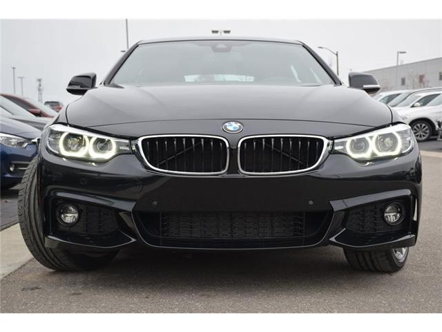 2019 BMW 430i xDrive Gran Coupe  (Stk: 9L08881) in Brampton - Image 4 of 12