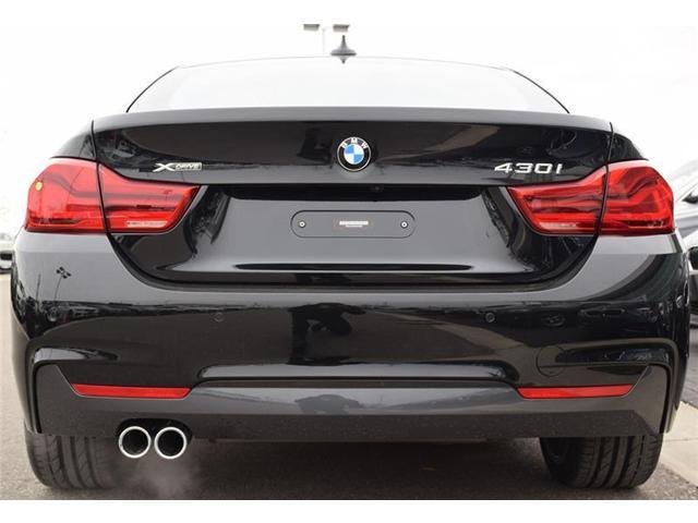 2019 BMW 430i xDrive Gran Coupe  (Stk: 9L08881) in Brampton - Image 5 of 12