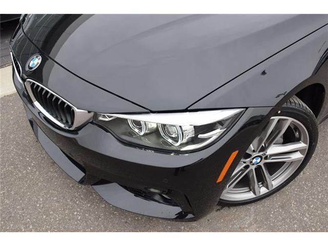 2019 BMW 430i xDrive Gran Coupe  (Stk: 9L08881) in Brampton - Image 6 of 12
