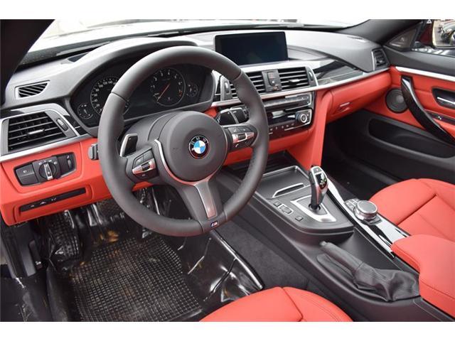 2019 BMW 430i xDrive Gran Coupe  (Stk: 9L08881) in Brampton - Image 7 of 12