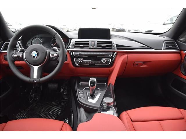 2019 BMW 430i xDrive Gran Coupe  (Stk: 9L08881) in Brampton - Image 9 of 12