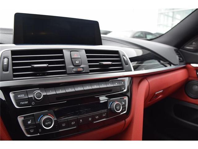 2019 BMW 430i xDrive Gran Coupe  (Stk: 9L08881) in Brampton - Image 10 of 12