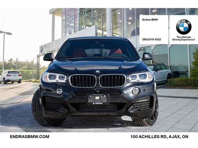 2018 BMW X6 xDrive35i (Stk: P5673) in Ajax - Image 2 of 22