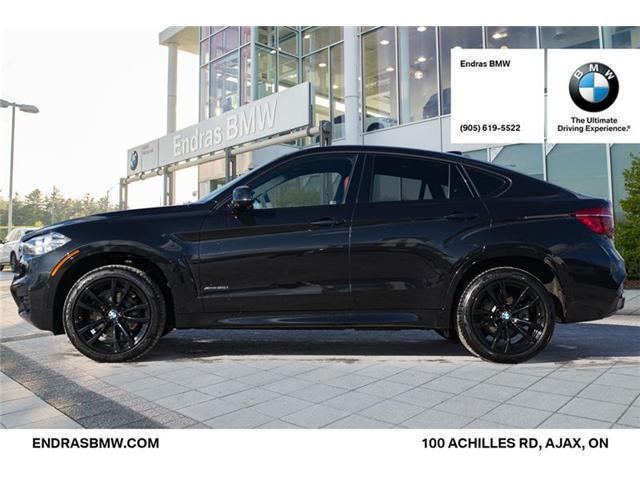 2018 BMW X6 xDrive35i (Stk: P5673) in Ajax - Image 3 of 22