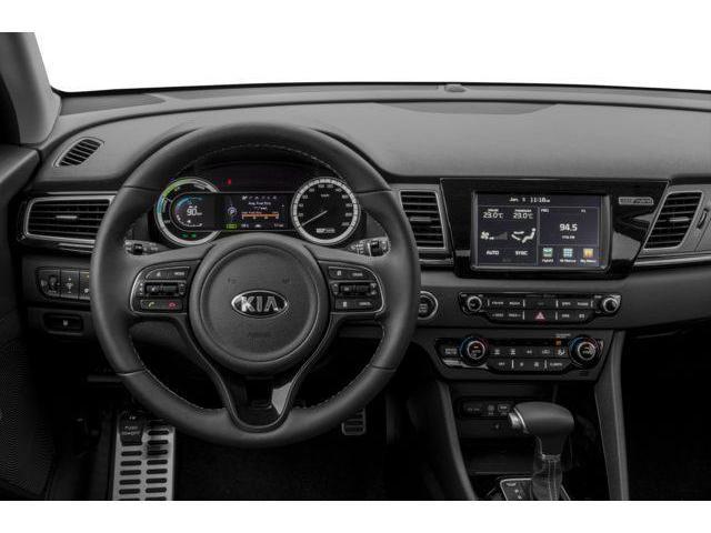 2019 Kia Niro SX Touring (Stk: 39079) in Prince Albert - Image 4 of 9