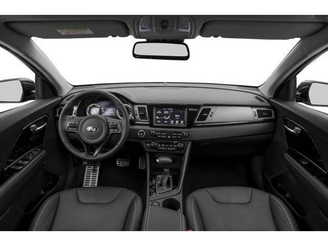 2019 Kia Niro SX Touring (Stk: 39079) in Prince Albert - Image 5 of 9