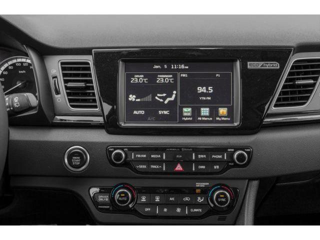 2019 Kia Niro SX Touring (Stk: 39079) in Prince Albert - Image 7 of 9