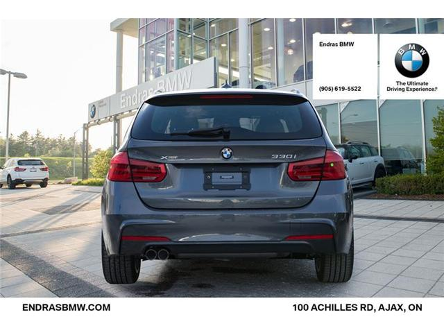 2019 BMW 330i xDrive Touring (Stk: 35381) in Ajax - Image 5 of 22