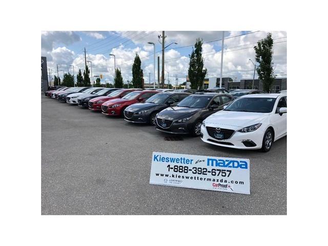 2018 Mazda Mazda3  (Stk: 33519*) in Kitchener - Image 2 of 29