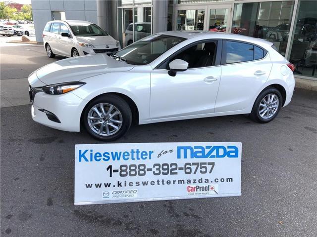 2018 Mazda Mazda3  (Stk: 33519*) in Kitchener - Image 1 of 29