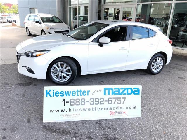 2018 Mazda Mazda3  (Stk: 33519*) in Kitchener - Image 3 of 29
