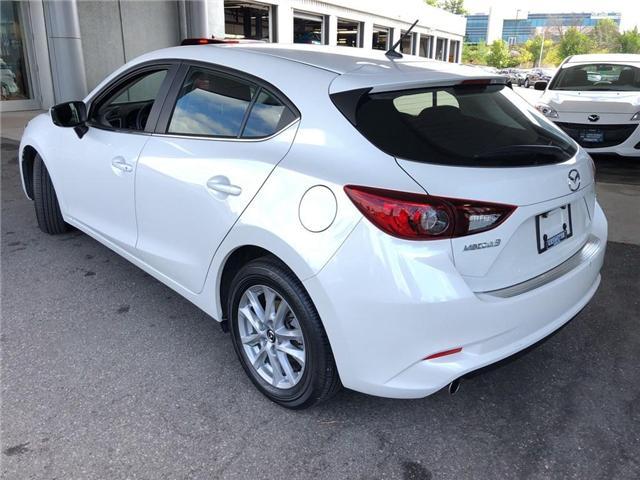 2018 Mazda Mazda3  (Stk: 33519*) in Kitchener - Image 5 of 29