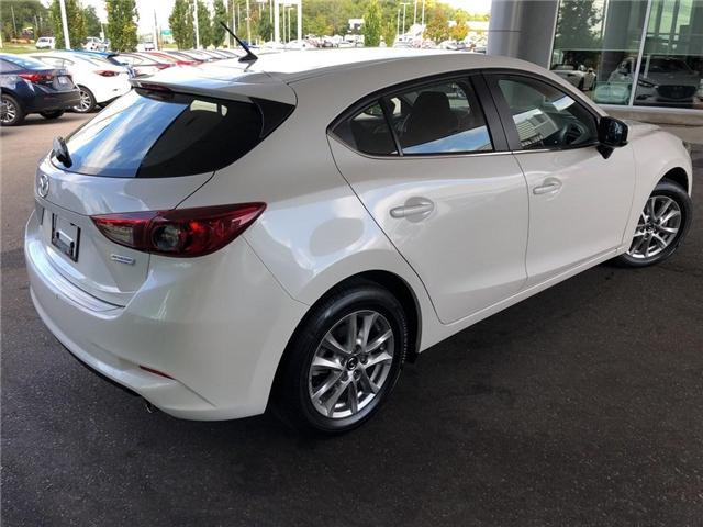 2018 Mazda Mazda3  (Stk: 33519*) in Kitchener - Image 6 of 29
