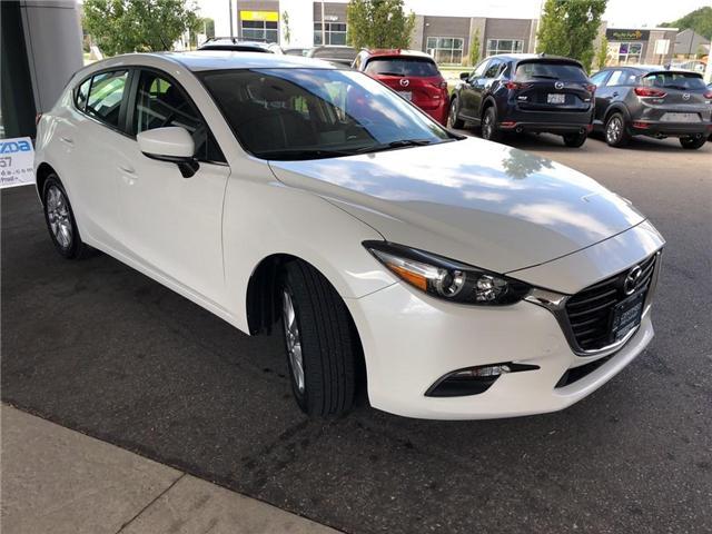 2018 Mazda Mazda3  (Stk: 33519*) in Kitchener - Image 8 of 29