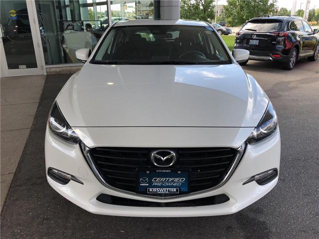 2018 Mazda Mazda3  (Stk: 33519*) in Kitchener - Image 9 of 29