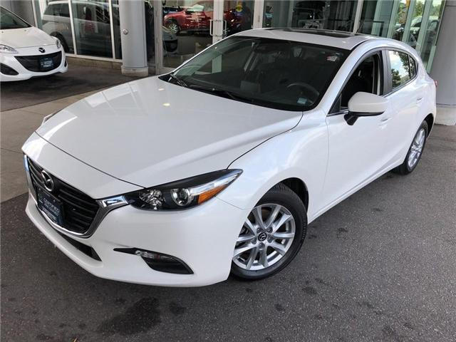 2018 Mazda Mazda3  (Stk: 33519*) in Kitchener - Image 10 of 29
