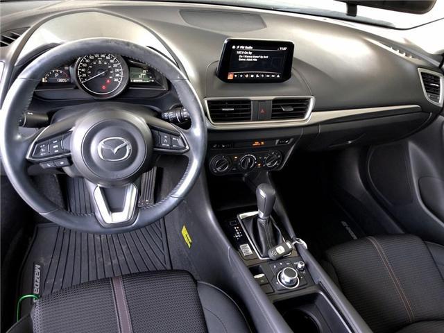 2018 Mazda Mazda3  (Stk: 33519*) in Kitchener - Image 14 of 29